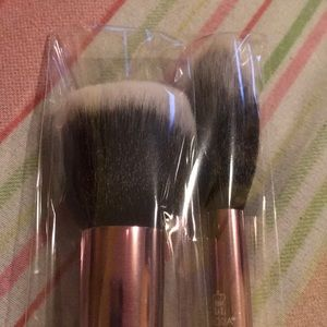 Sephora Makeup - Moda brushes. Set of 2, brand new. Never used.